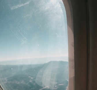 Plane mode on