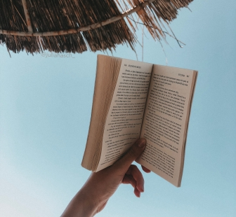 No summer without books