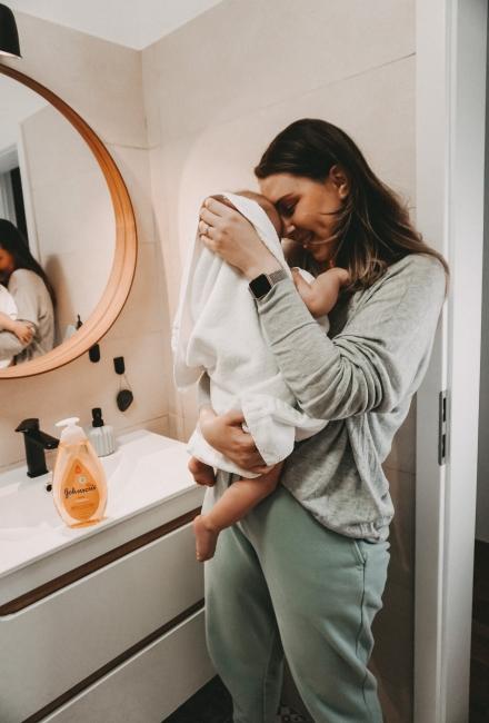 Ce ne-a fost nouă util pentru baby în primele luni